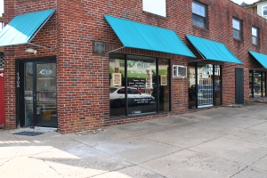 The White Pines Place - our little storefront